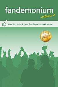 Fandemonium Volume 2