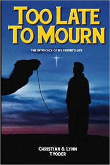 Too Late To Mourn